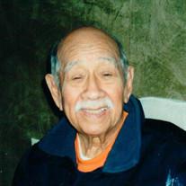 Santiago R.  Sanchez