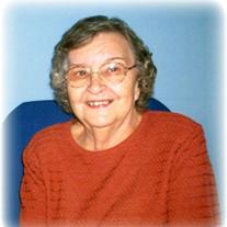 Alva Ruth Trent
