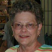 Sue Correll Rohen