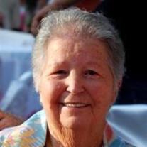 Estelle Smith Register