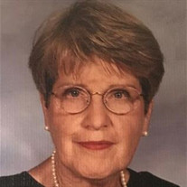 Suzanne Rolfes Johnsen