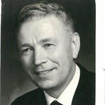Joseph Drivick