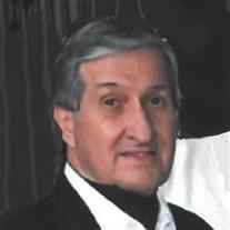 Carlton W. Bonham