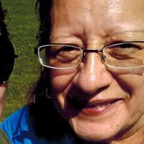 Rosemary  L.  Garcia