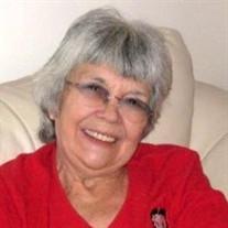 Juanita M. Powell