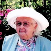 Marjorie Avis Mathaler