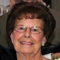Virginia Mary Waddell