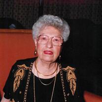 Goldie V. Pettle