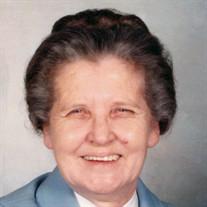 Mrs. Janie Lucas