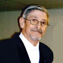 Gerald Lynn Wright