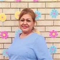 Lourdes Salcido