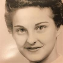 Gloria Ann Hamm