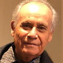 Abdenago Rivas Carbajal