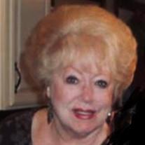 Jacqueline Joyce Mueller