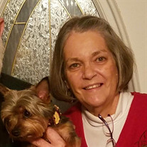 Linda Decker Crowe