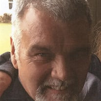 Charles Wayne Patteson