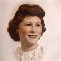 Marjorie Mae Black