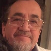 Charles G. Torosian