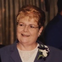 Wanda Ruth McAlister