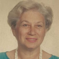 Eva Molin