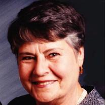 Nelida C. Nadeau