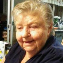 Henrietta Mary Wilmot