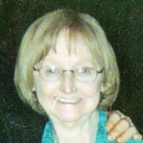 Mildred A. Denault