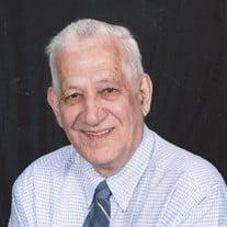 Ignatius McRae