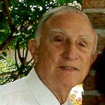 Charles Floyd Martin