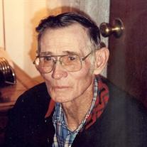 Leo Richardson