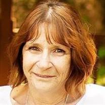 Gloria Ericksen