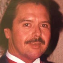 Roger Lee Woods