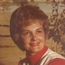 Patty M. Lohrenz