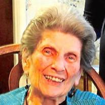 Doris Mae Bertani