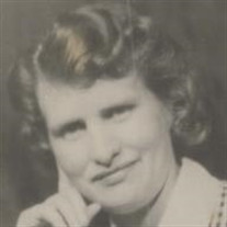 Louise Blevins