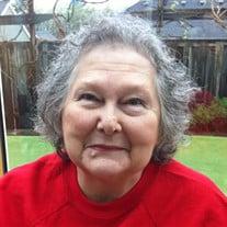 Carolyn McGinty Stevenson