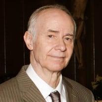Donald Paul Seman
