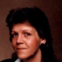 Marcia Huffine