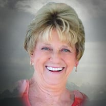 Linda  Lou Bowman