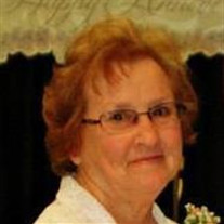 Mrs. Peggy Joyce Holland