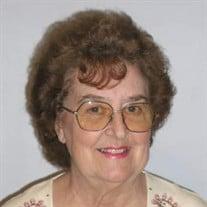 Alma Wilson
