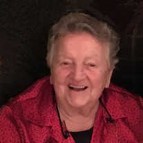 Mary V. DiGangi