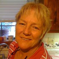 Mrs. Ruby Mae Davis