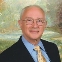 Dr. Barry David Ritchie
