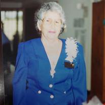Maria Vidalia Sifuentes