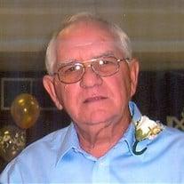 Dallas Joseph Boudreaux Sr.
