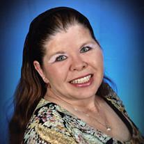 Tracy  Lynn  Vigil