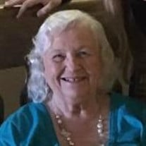 Joyce O'Farrell Pierron