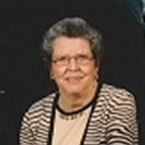 Nan Rogers Stafford