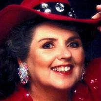 Doris  Jean Haner